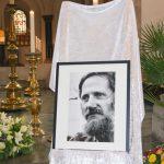 Trauerfeier für Rupert Neudeck am 14. Juni in St. Aposteln Köln